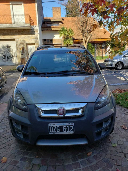 Fiat Idea 1.6 Adventure 115cv 2015