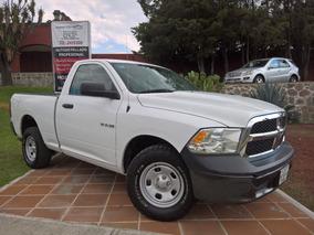 Dodge Ram 1500 St 2014 Poco Kilómetro Uso Particular Credit