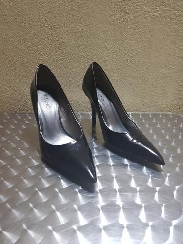 Zapatos De Fiesta Via Uno