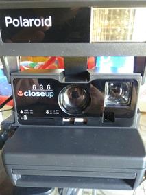 Máquina Fotográfica Polaroid Zerada!