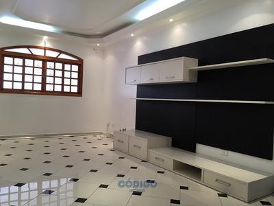 Lindo Sobrado 3 Dorms. Jardim Cocaia - 00459-2