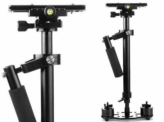 Steadycam S60 Estabilizador Para Câmera Dslr Cânon E Nikon
