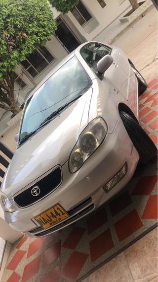 Toyota Corolla Toyota Corolla 2005