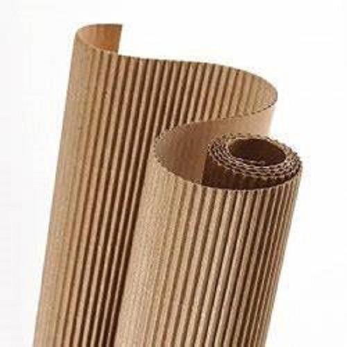 Carton Microcorrugado Kraf Natural 50*70 Pack 10 Unidades