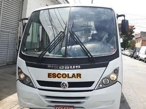Micro Ônibus Escolar 35 Lugares 2010 70.000,00