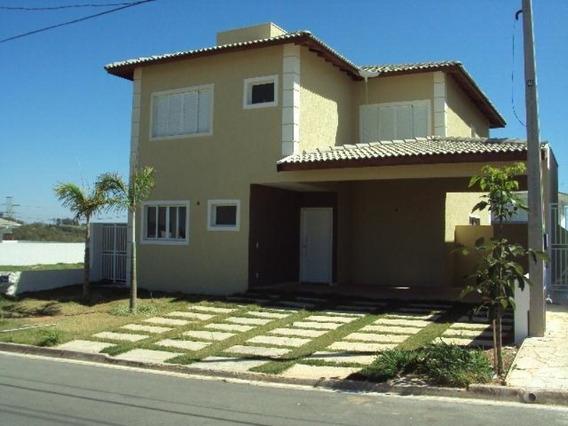Casa A Venda Em No Condomínio Bosque Dos Cambarás Em Valinhos - Ca00243 - 31960827