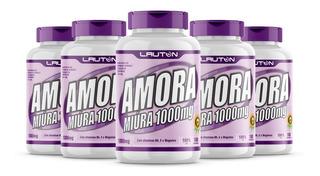 Combo 5 Amora Miura 180 Tabs 1000mg - Lauton