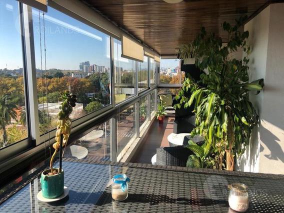 Venta Departamento 5 Ambientes Piso Alto Balcon Cochera Dependencia Nuñez