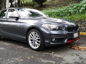 Bmw Serie 1 1.6 5p 120i At