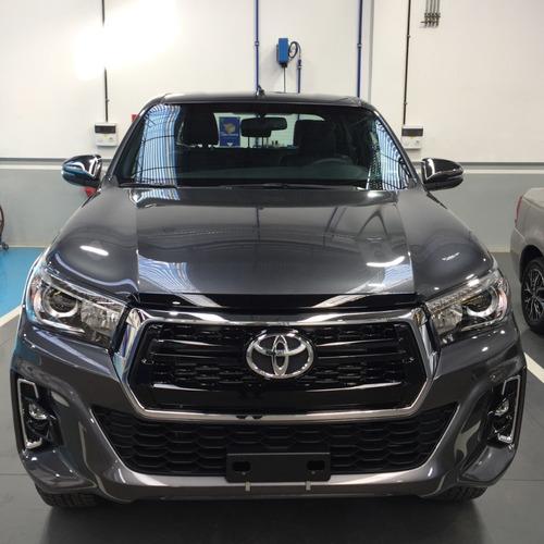 Toyota Hilux 2.8 Cd Srx 177cv 4x2 Mt    Mr