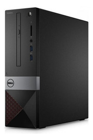 Microcomputador Dell Vostro 3470 Core I3 8100 Memória 4 Gb H