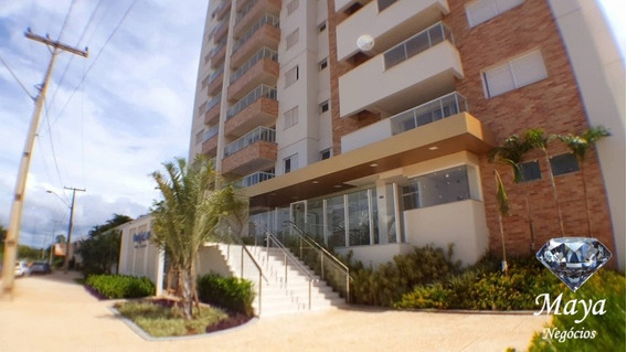 Liberty Tower, Apartamento 2 Quartos, 69 E 74 M², 107 Norte - 39