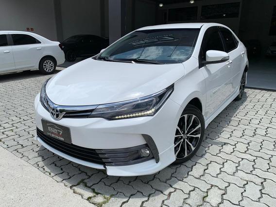 Toyota Corolla 2.0 Xrs Automatico 2018
