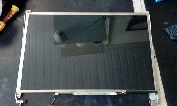 Display Toshiba M55 Com Dobradiça,cabo Flex E Inverter