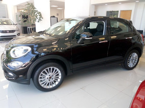 Fiat 500x Pop 4x2 Manual Italiano Entrega Inmediata