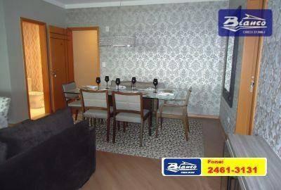 Imagem 1 de 30 de Apartamento Com 3 Dormitórios À Venda, 165 M² Por R$ 1.500.000,00 - Jardim Barbosa - Guarulhos/sp - Ap1324