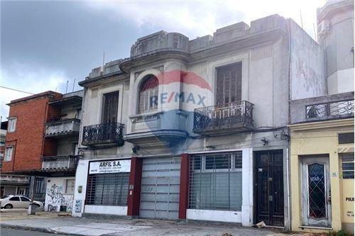 Venta Casa A Reciclar, 3 Dormitorios, Goes