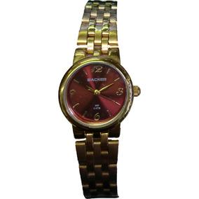 Relógio Backer - 3407145