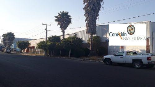 Renta Bodega ,parque Industrial Bernardo Quintana