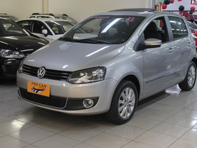 Volkswagen Fox 1.6 Prime Ano 2011/2012 (8112)