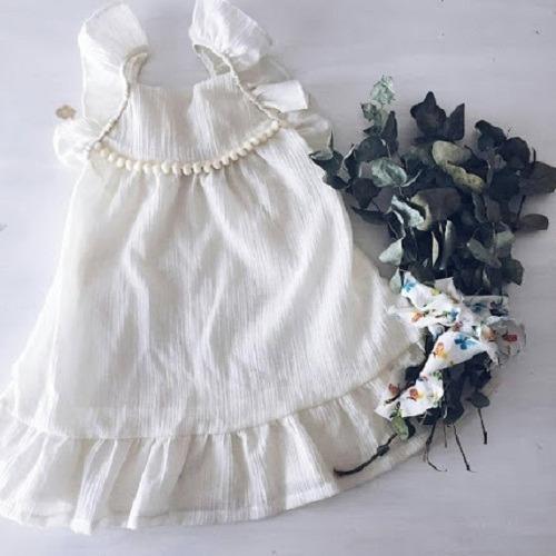 Vestido Cuarzo