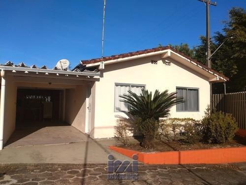 Imagem 1 de 15 de Casa Em Condomínio Fechado Em Matinhos - 2417mt-1