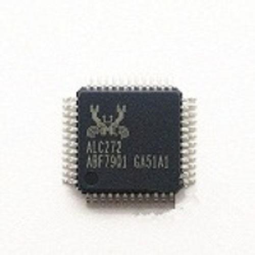 Circuito Integrado Alc Chip Audio Device
