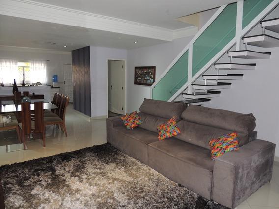 Sobrado Planalto - 3 Dorms/4 Vagas