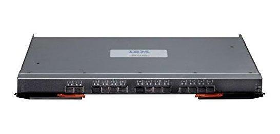Switch Ibm Flex Sistema En4091 10gb Ethernet Pass-thru Módu®