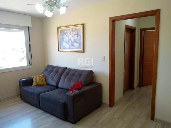 Apartamento Em Rubem Berta Com 2 Dormitórios - Ot6961