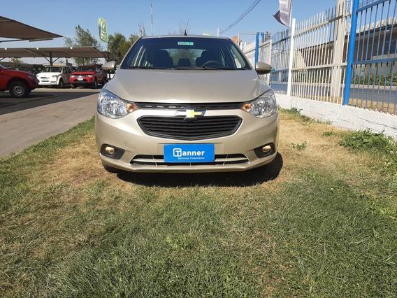 Chevrolet Sail Ls Abs 1.4cc