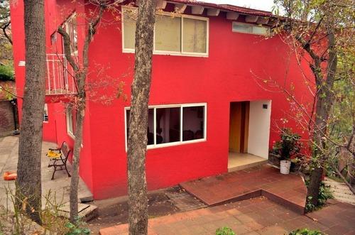 Ev1242.10.-casa En Venta En Condado De Sayavedra