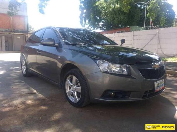 Chevrolet Cruze Lt Edicion Especial