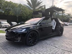 Tesla Model X Xd90