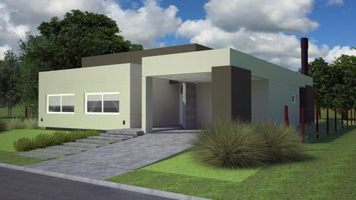 Construcción Llave En Mano Moderno  Premium Berazategui
