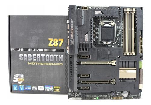Kit Pc Gamer I5 4670k 16 Gb Ram Gtx 970 Evga Sc 4gb Asus Z87
