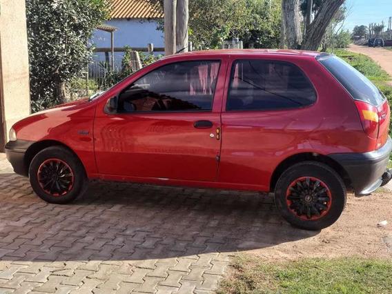 Fiat Palio 1.3 1999