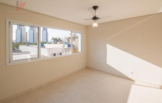 Apartamento Studio Com 33 M², No Campos Elísios - 5315