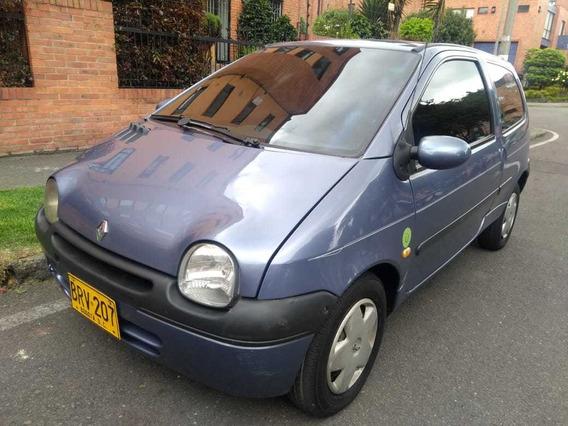 Renault Twingo 2005 Dynamique