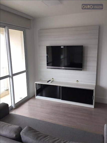 Flat Residencial À Venda, Mooca, São Paulo - Fl0007. - Fl0007