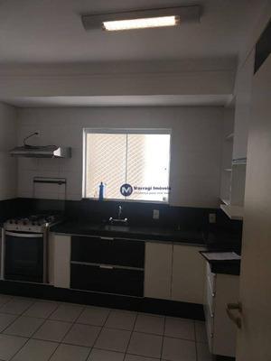 Apartamento Com 3 Dormitórios Para Alugar, 101 M² Por R$ 2.000/mês - Parque Campolim - Sorocaba/sp - Ap0945