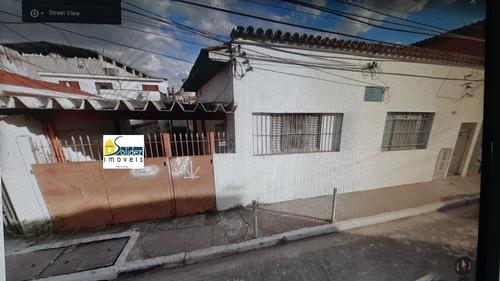 Terreno Residencial A Venda - Vila Palmeira - Te00050 - 69401492