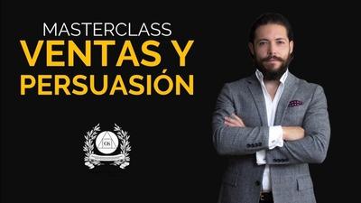 Gerry Sanchez - Masterclass Ventas Y Persuacion