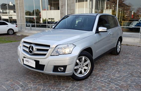 Mercedes Benz Glk 300 4 Matic City