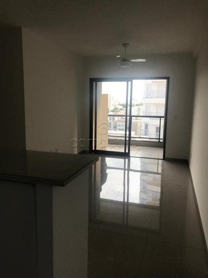 Apartamento - Ref: V9523