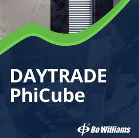 Trading Sistem Phicube + Scalper Trader 4 + Trading Sportivo