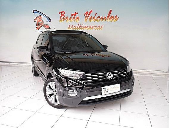 Volkswagen T-cross 1.0 200 Tsi Comfortline Automático 2020