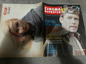 Revista Cinema Reporter # 1242