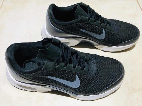 Zapatillas Nike Air Niño Niña Importadas De Ee.uu. Talle 34