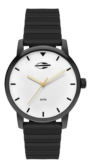 Relógio Feminino Mormaii Interestelar Preto - Original